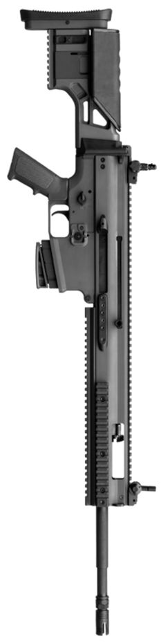 New FN SCAR-H TPR...