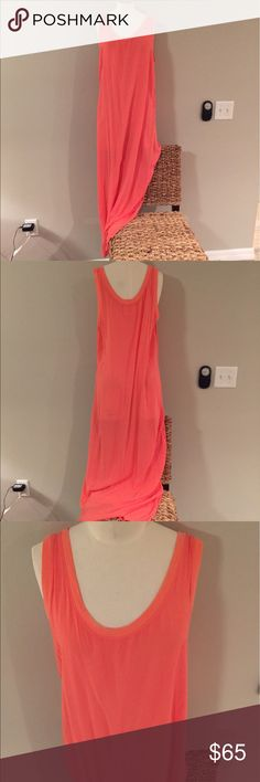"Calypso Dress Machine washable- never worn, pulls on over head- Velvet for calypso - shoulder to hem is 57"" Calypso St. Barth Dresses Maxi"