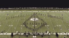*drum corps The marching band who made all other marching bands feel (rightly) bad about themselves. | The 34 Most Oddly Satisfying Moments Of 2014