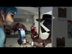Gorillaz new video featuring Andre 3000! (http://y94.com/y94-blog-details.php?ID=3055)