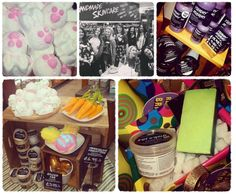 #Lush #easter #bloggers event review on my blog now! <3