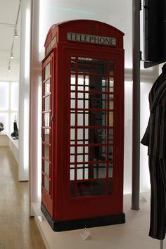 Design Museum London. Design Museum London