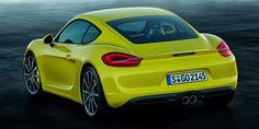Porsche Cayman Druga generacija napokon muževnija - Autoklub