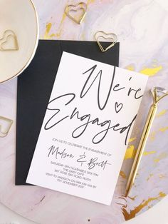 Engagement Party Etiquette Guide 101 for Newly Engaged Couples