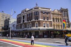 http://upload.wikimedia.org/wikipedia/commons/d/d1/Court_House_Hotel_and_the_Rainbow_Crossing_on_Oxford_Street_in_Darlinghurst.jpg