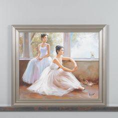 Maalaus, KOPOV, 50x60 cm. Wedding Dresses, Frame, Design, Home Decor, Fashion, Bride Dresses, Picture Frame, Moda, Bridal Gowns