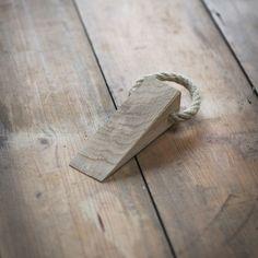 Oak Door Wedge   Hjem og hage   Grace & Glory Home