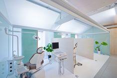 Clínica Dental @youshimada TATO ARCHITECTS