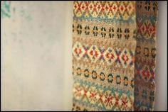 Knitting From The Island // Brooklyn Tweed