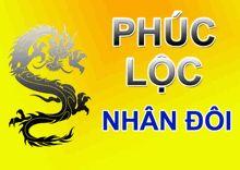 Túy Giang Hồ - Sự kiện Phúc Lộc Nhân Đôi