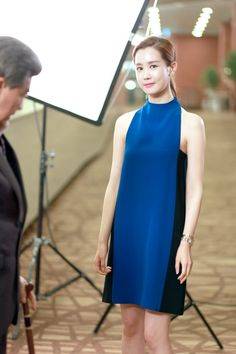 "More Stills and BTS from ""Hotel King"" – [Photos and Videos] 