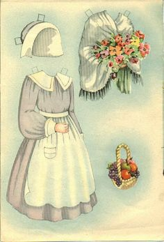 """""""Prudence"""" by Helen Page 