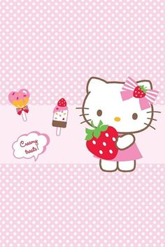 414a440f2c12 2146 Best pink Hello Kitty images