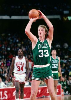 I think a lot of blue collar people related to me because lotta people work for their money.   Larry Bird