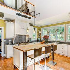 Place, Bar, Kitchen, Table, Furniture, Home Decor, Saint Lazarus, Cooking, Decoration Home