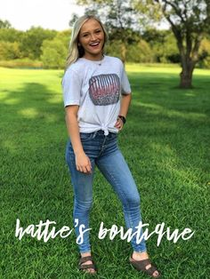 Sooners Game Day Tee – Hattie's Boutique Sooners Game, School Spirit, Angels, T Shirts For Women, Boutique, Female, Tees, Day, Sweaters