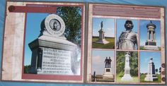 Gettysburg 2005 by teacher4416 - Cards and Paper Crafts at Splitcoaststampers