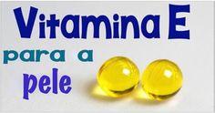 Receitas com vitamina E para embelezar a sua pele! | Cura pela Natureza
