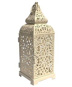 Ivenf Moroccan Style Matte White Cast Iron Handmade Squar... http://www.amazon.com/dp/B011UXOKCO/ref=cm_sw_r_pi_dp_n7bgxb0RWYX1R