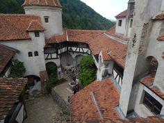 Bran Castle, Brasov, Romania