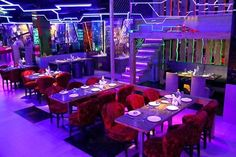 4-Course Meal, UNLIMITED Drinks & MORE at Mirror: Star City Mall, Mayur Vihar Validity Valid until: 18.02.2015 Not valid on 24th, 25th & 31st Dec, 2014 and 1st Jan, 2015 Valid 7 days a week Timings: Lunch: 12:30PM to 4:00PM Dinner: 7:00PM to 11:00PM Valid only for dine-in – Not valid for takeaway / home …
