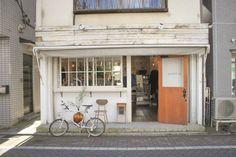 Home Decorating Stores Dallas Cafe Interior, Shop Interior Design, Cafe Design, Cafe Shop, Cafe Bar, The Little Paris Bookshop, Building Front, Shop Facade, Vintage Cafe