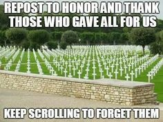 Respect and Dignity! Dammit, I hate these things, pressuring us into reposting them, however worthy the cause. We still remember them, even if we don't repost them. Only reposting to get my message out.<<<I only repost this so I can agree with you All Meme, Gives Me Hope, Faith In Humanity Restored, Sad Stories, God Bless America, I Care, Looks Cool, Good People, In This World
