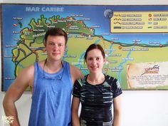 Alan and Laura #Experiences #Cultures #Adventures #Lostcity #Welovetravel