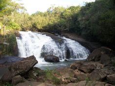 Cachoeira Antônio Monteiro