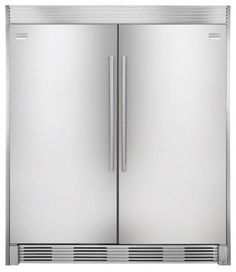 Refridge Freezer Side By Side This Is Really What I Want