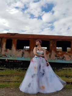 Trash the dress ❤