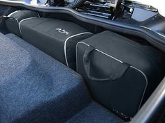 Saturn Sky Luggage Bags 3-Piece Basic Set by Roadtrip Luggage www.backblade.net #saturnSky #windscreens #backBlade