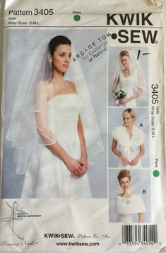 76 Best Wedding Dresses Accessories Sewing Patterns Atjeanny S