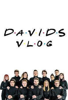 Alex Ernst, David Dobrik, and Gabbie Hanna in David's Vlog Vlog Squad, Squad Goals, Carly And Erin, Liza Koshy And David Dobrik, Kristen Mcatee, Alex Ernst, Wallpaper Collage, Scotty Sire, Wallpaper Aesthetic