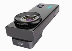 Mommy Blog Expert: Autographer Intelligent Wearable Camera Gets Accessorized With New Mount Adapter