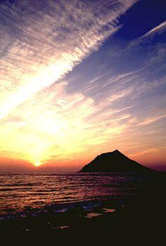 Hachijo Island. Japan.  photo by Fuyuto Hayashi        林冬人のPhoto Gallery