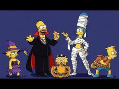 Les Simpson en Français - Dessins animés en français complet