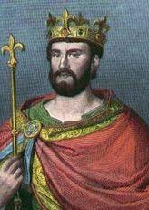 Philippe 1er le Juste DE FRANCE (CAPÉTIENS)