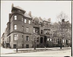 [West End Avenue & 75th Street.]