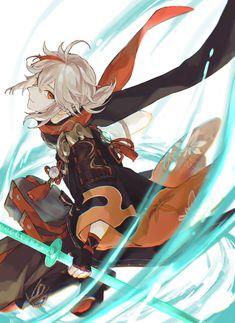(14) Tweets liked by シベ (@SshinjiT) / Twitter Character Art, Character Design, Sad Art, Estilo Anime, Anime Screenshots, Male Poses, Albedo, Cute Cartoon Wallpapers, Cute Illustration