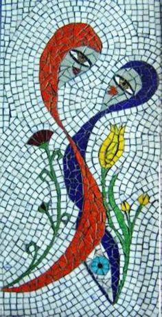 türk mozaik desenleri - Google'da Ara