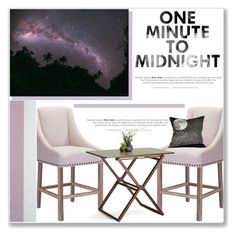 Decorate With Stars by antemore-765 on Polyvore featuring polyvore interior interiors interior design home home decor interior decorating Zuo Astek DENY Designs decoratewithstars
