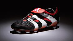 detailed look 4a2d9 e4f0c Details about Adidas Predator Mania FG soccer shoes football US 8.5 UK 8