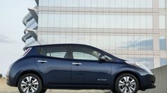 Facing BOLT, due soon, Tesla 3 due 2017 Nissan is losing its leadership because January sales slump for the Nissan Leaf electric vehicle continues where last year left off.