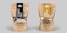Arminius Brot — The Dieline | Packaging & Branding Design & Innovation News