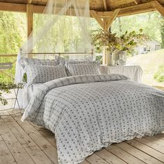 Choose from a great range of Duvet Covers. Including Bed Linen, Duvet Sets, and Single Duvet Covers. Free UK mainland delivery when you spend and over. Double Bedding Sets, Double Duvet Covers, Single Duvet Cover, Luxury Bedding Collections, Luxury Bedding Sets, Super King Duvet Covers, Cool Beds, Linen Bedding, Bed Linens