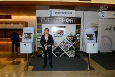 Event Service @QSP Summit 2015