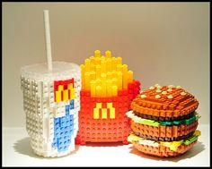 Lego Art .
