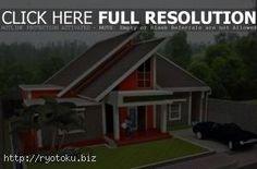desain atap rumah minimalis 018