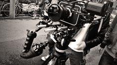 Shoot camera.